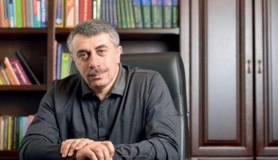 Ce spune celebrul Dr. Komarovsky despre virusul izbucnit în China