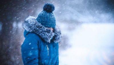 Cum va fi vremea în luna ianuarie?