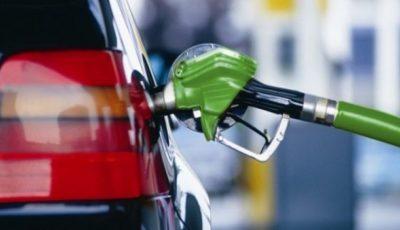 În Moldova a crescut prețul carburanților