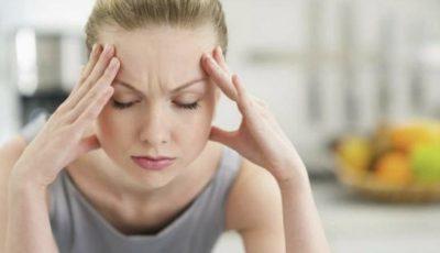 7 semne ale stresului pe care nu trebuie să le ignori