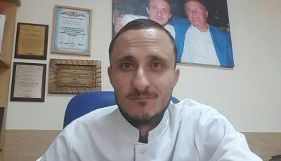 Ce spune medicul Mihai Stratulat despre virusul Covid-19?