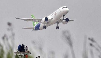 Companiile aeriene îşi suspendă zborurile spre China până în luna aprilie