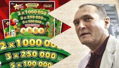 Beneficiarul Loteriei Moldovei a fost reținut în Emiratele Arabe Unite