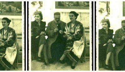 O poveste de dragoste autentică. Cum s-au iubit Maria Tănase şi Constantin Brâncuşi