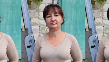 O tânără din Telenești își caută cu disperare mama, dispărută de două zile