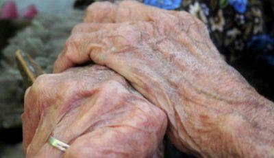 De Paște, pensionarii vor primi un ajutor de 600 de lei