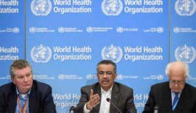 """OMS cere ţărilor să acţioneze """"rapid"""", să se pregătească să facă faţă epidemiei chiar dacă nu au înregistrat niciun caz"""