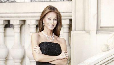 La 68 de ani, mama lui Enrique Iglesias arată mai bine decât multe tinere