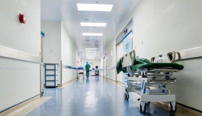 Gripă în Moldova. E criză de locuri în spitale: doar cei în stare gravă și femeile însărcinate sunt internate