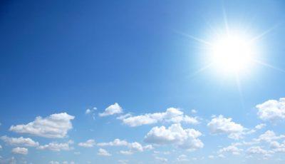 Meteorologii anunță temperaturi apropiate de cele de vară