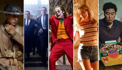 Premiile Oscar 2020: Iată lista completă a câștigătorilor!