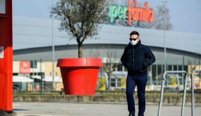Coronavirus. Moldova e în pericol? Cetățenii noștri care sosesc din Italia, nu sunt verificați în niciun fel la vamă
