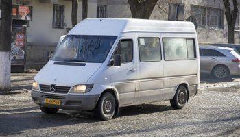 În Chișinău, șoferii de microbuze refuză bancnotele mari