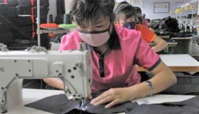 Haine Made in China, înlocuite cu cele Made in Turkey