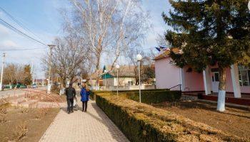 Satul din Moldova în care prevenirea violenţei a devenit o prioritate pentru toţi locuitorii
