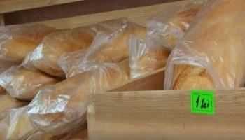 Cea mai ieftină pâine din Moldova se vinde la Fălești. Franzela costă doar 1 leu
