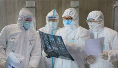 Coronavirus: Numărul cazurilor de contaminare în China este în scădere