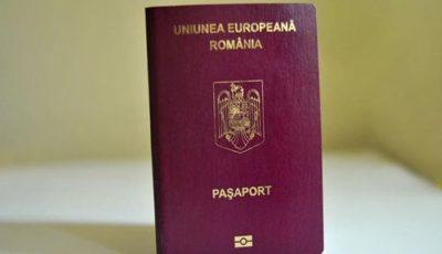 Procesul de redobândire a cetăţeniei române nu a fost blocat, anunță un oficial de la autoritatea competentă
