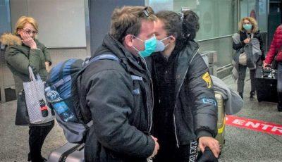 Românii din Italia, din zonele unde e coronavirus, îndemnaţi să nu se întoarcă acasă. Apelul a devenit viral pe internet