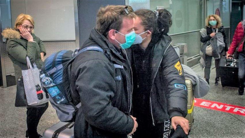 Foto: Românii din Italia, din zonele unde e coronavirus, îndemnaţi să nu se întoarcă acasă. Apelul a devenit viral pe internet