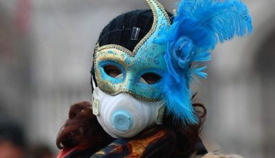 Carnavalul de la Veneţia este anulat