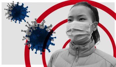 Coronavirus: există doar 3 evoluții posibile ale acestei epidemii, potrivit specialiștilor