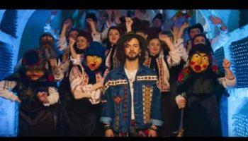 "Eurovision 2020. Pasha Parfeni a lansat videoclipul piesei ,,My Wine""!"