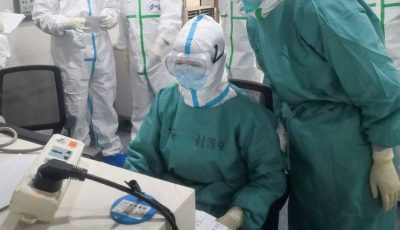 Al treilea deces de coronavirus în Italia. Peste 150 de persoane sunt infectate