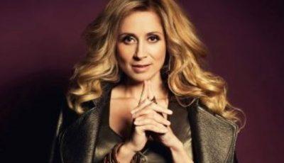Lara Fabian a anulat concertul din București cu două ore înaintea spectacolului