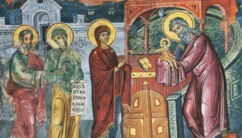 Creştinii ortodocşi sărbătoresc astăzi Întâmpinarea Domnului