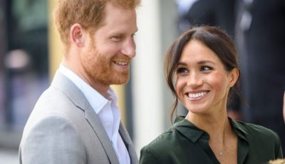 Noi imagini cu prințul Harry și Meghan Markle în Canada. Cei doi sunt mai fericiți ca oricând