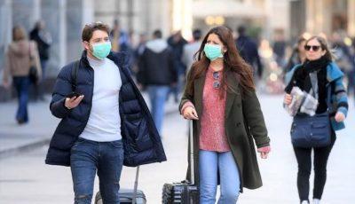Mai multe țări europene anunță primele cazuri de coronavirus. Iată care sunt acestea!