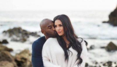 Kobe Bryant şi fiica lui au fost înmormântaţi în secret. Soția sportivului, devastată de durere