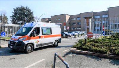 Coronavirus: Italia a ajuns în 24 de ore cea mai afectată țară din Europa