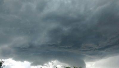 Alertă! Vânt puternic în Moldova! Vine furtuna din nordul Europei?