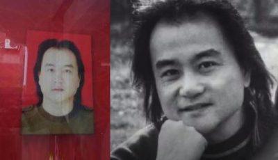 China Coronavirus: Regizorul de film Chang Kai și familia sa au murit. Mesajul sfâșietor de pe patul de moarte