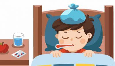 Covid-19: numărul la care trebuie să telefonezi dacă prezinți simptome