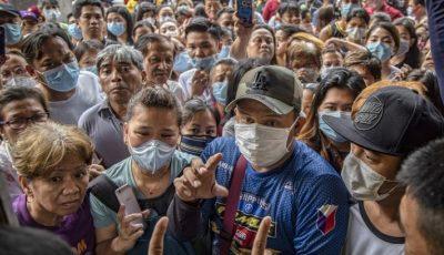 Ţara care refuză să îşi evacueze cetăţenii din China