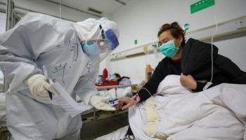"""Povestea dramatică a unui pacient care a supraviețuit coronavirusului în Wuhan: """"Am crezut că bat la poarta iadului"""""""