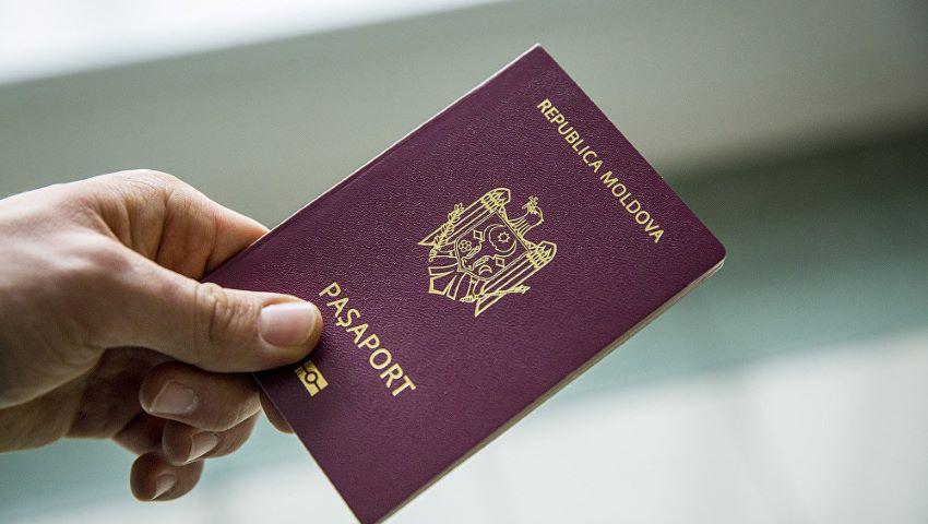 Foto: Anunț important pentru moldovenii cu dubla cetățenie