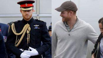 Prințul Harry e de nerecunoscut. Cum a fost surprins la cumpărături?