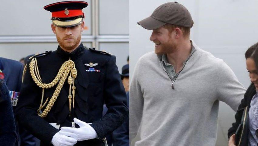 Foto: Prințul Harry e de nerecunoscut. Cum a fost surprins la cumpărături?