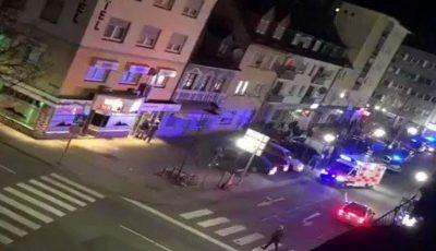 Individul care a împușcat 11 oameni în Germania, a lăsat o scrisoare-confesiune