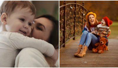 Fiul Tatianei Heghea împlinește astăzi 2 anișori! Artista a postat un video emoționant