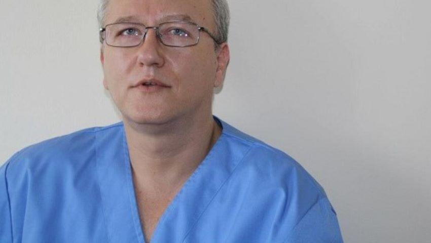 """Un doctor aruncă-n aer isteria coronavirusului: """"Mă ofer voluntar să mă infectez"""""""
