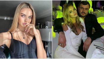Presa de peste Prut vorbește despre căsătoria milionarului Gabriel Stati cu Anastasia Fotachi