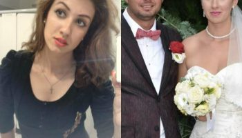 O tânără mamă, ucisă de fostul soț. Bărbatul a devenit violent pentru că nu-și vedea copiii
