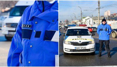 INP: uniformele polițiștilor moldoveni sunt o donație din partea Jandarmeriei franceze