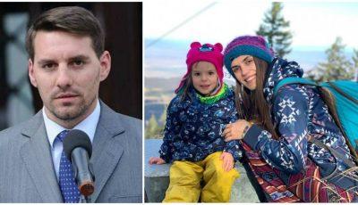 Fiica lui Nicolae al României a împlinit 4 ani