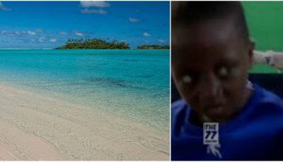 Trei adulți și un copil au supraviețuit plutind în mijlocul Oceanului Pacific timp de 32 de zile